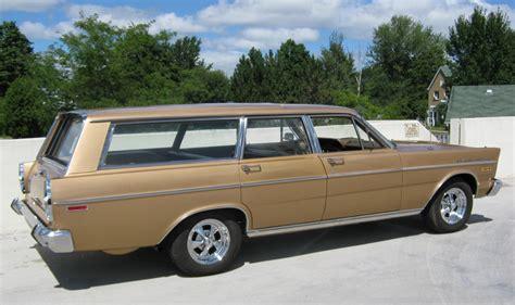 Sedan Vs Station Wagon by 1965 Ford Country Sedan Station Wagon Forums