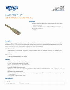 N002-001-gy Manuals