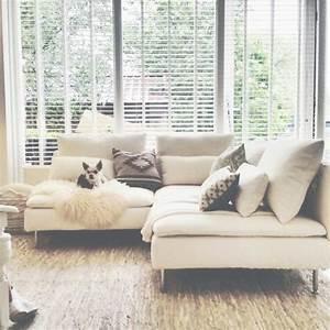 Graues Sofa Kombinieren : die besten 25 ikea sofa ideen auf pinterest ikea sofa ~ Michelbontemps.com Haus und Dekorationen