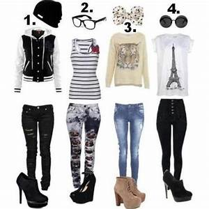 Cute/swag outfits for teen girls. | Dope Outfits ...