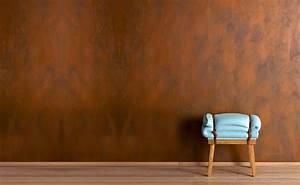 Rost Effekt Farbe : kreative farbgestaltung in raumen alpina farbrezepte und effektfarben ~ Yasmunasinghe.com Haus und Dekorationen