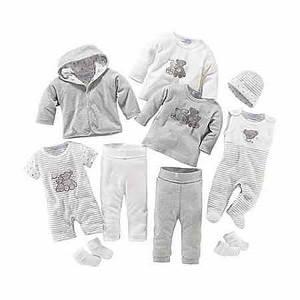 Baby Erstausstattung Set : babymode online kaufen f r jungen m dchen otto ~ Markanthonyermac.com Haus und Dekorationen