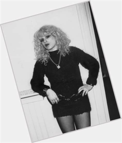 nancy spungen official site  woman crush wednesday wcw