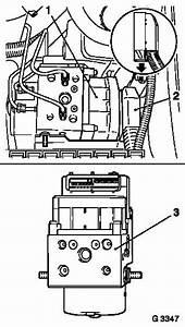 Vauxhall Workshop Manuals  U0026gt  Astra G  U0026gt  H Brakes  U0026gt  Abs 5 3