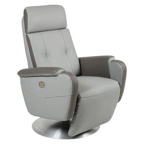 fauteuil futura relax pivotant electrique 2 moteurs