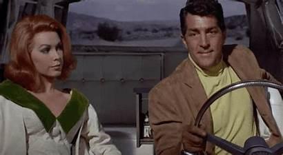 Stella Stevens Martin Dean Silencers 1966 Lavi