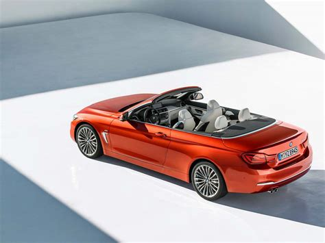 Bmw 4 Series Convertible Modification by 2019 Bmw 4 Series Convertible Lease Offers Car Lease Clo