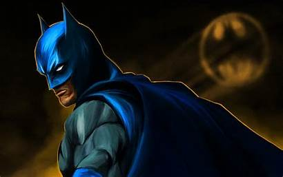 Batman Superhero Dc Wallpapers Comics Concept Desktop