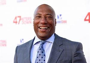 Comedian Byron Allen Buys Weather Channel TV | Fortune