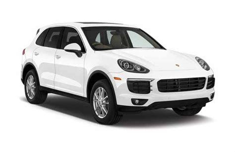 2018 Porsche Cayenne Leasing (best Car Lease Deals