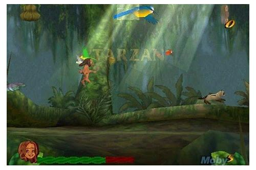 tarzan ps1 rom free download