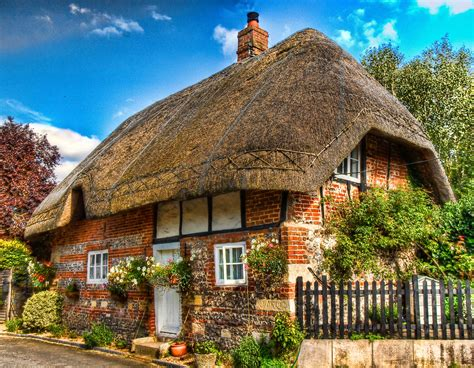 Cottage Uk 18 Gorgeous Thatched Cottages Britain And