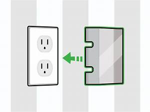 3 Ways To Hide Electrical Outlets