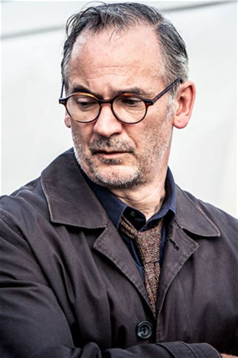 Paul Ritter on Randolph Miller interview - No Offence ...