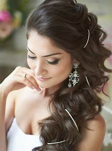 18 Wedding Hairstyles You Must Have Pretty Designs