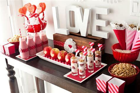 valentin 8 id 233 es de d 233 corations de table beaute