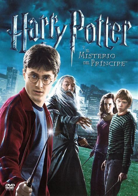 [imagenes] Harry Potter Y El Misterio Del Principe Taringa