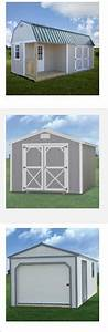 painted buildings whitener39s backyard outfitters With backyard outfitters chattanooga tn