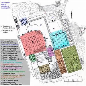 Persepolis panorama / virtual tour gallery