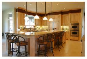 beautiful kitchens with islands beautiful kitchen lighting back 2 home