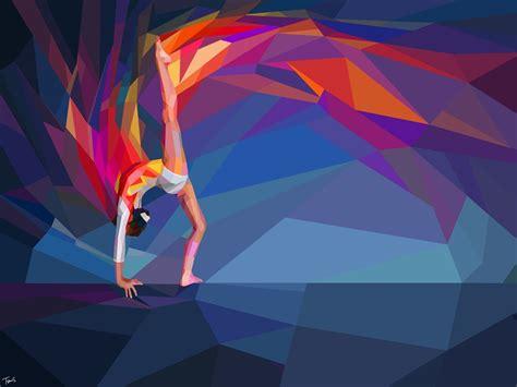 gimnasta rio  juegos olimpicos fondos de pantalla hd