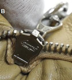 chanel lampo  ykk zipper  quick tips