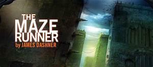 The Maze Runner Effing Amazing! – FRESHLY HATCHED
