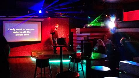 Mix Karaoke Bar  Leeds Beer Quest