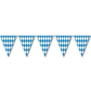 inc baby shower decorations oktoberfest pennant bunting 3 7m peeks