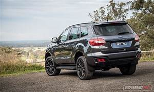 2020 Ford Everest Sport review (video) | PerformanceDrive