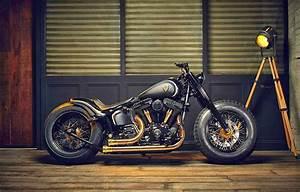Bobber Harley Davidson : 1000 images about hd on pinterest bobbers street bob and harley davidson ~ Medecine-chirurgie-esthetiques.com Avis de Voitures