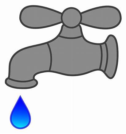Clipart Leakage Water Clipartpanda Drip Leak Faucet