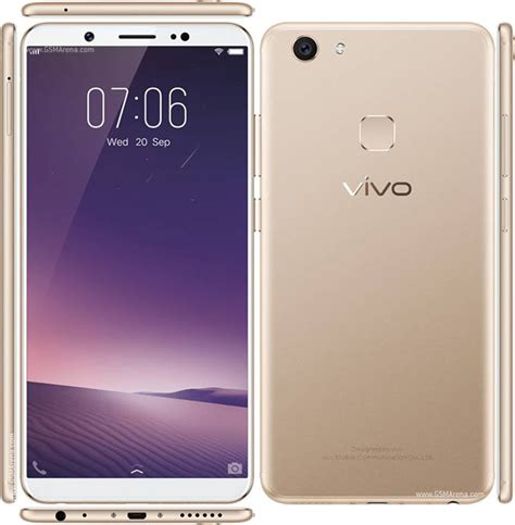 vivo  pictures official