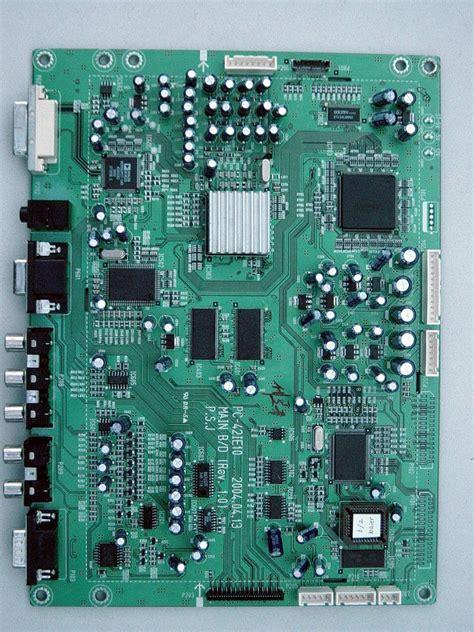 Hyundai Pdp Plv Plasma Key Components Part