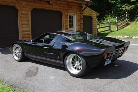 Kit Cars For Sale by Ford Gt40 Kit Car For Sale Rcr Gt40 Deluxe 1 For