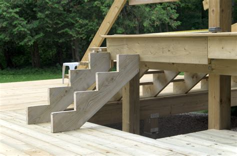 treppe befestigen das sollten sie beachten