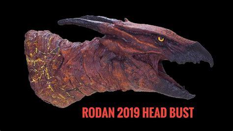 Rodan 2019 Bust Review