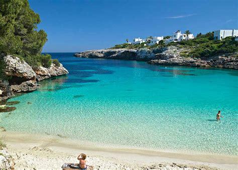 Mallorca beach holiday