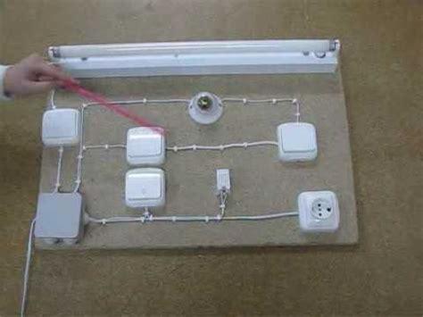 instalacion electrica de una vivienda youtube