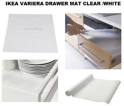 Kitchen Cupboard Liners by Ikea Rationell Kitchen Drawer 15 Quot Wide Low Cabinet 301