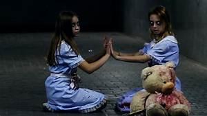 Scary Girl Prank 2 : Sister Returns - YouTube
