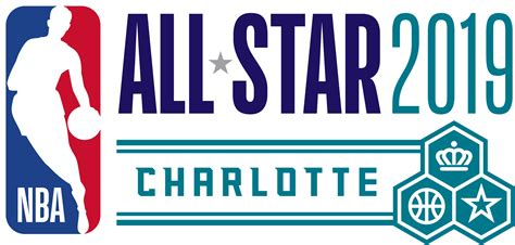 nba unveils logo star weekend charlotte charlotte hornets
