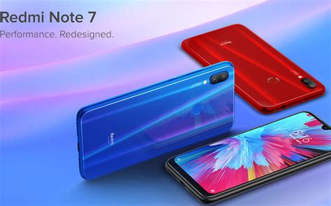 xiaomi redmi note 7 price in india xiaomi redmi note 7