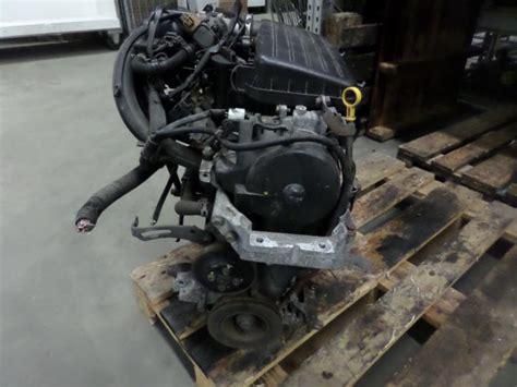 Used Daihatsu Cuore/domino 1.0 12v Dvvt Engine