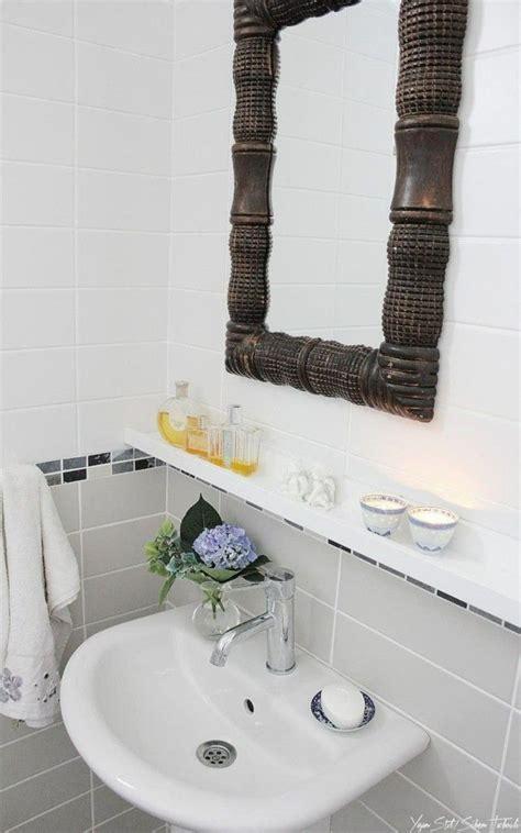 Kleines Badezimmer Hacks by Bilderleisten Was Kann Damit Machen 20