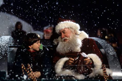 'The Santa Clause' recut as a horror movie is so ...