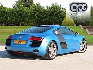 Audi R8 4 2 Fsi V8 Quattro 2dr For Sale