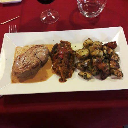 cuisine lannion restaurant le glinglin dans lannion avec cuisine
