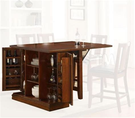 kitchen island tables with storage kitchen island oak counter height table with storage