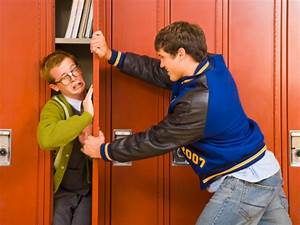 Northfield High Hires Bullies to Give Freshman Class ...
